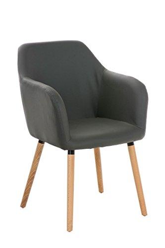 ... Clp Moderner Besucher Design Stuhl Picard Holzgestell For Moderner Stuhl  Design ...