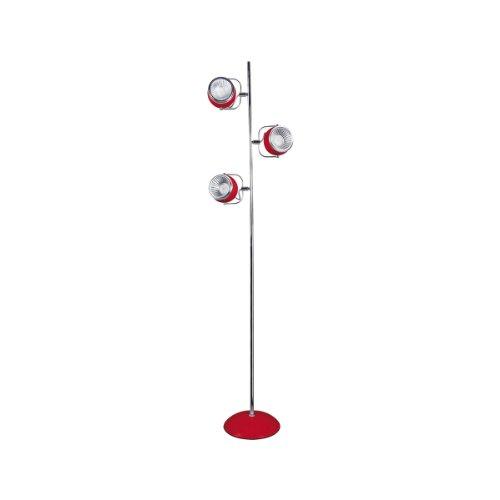 Heitronic Retro, Rot, Metall, 27835