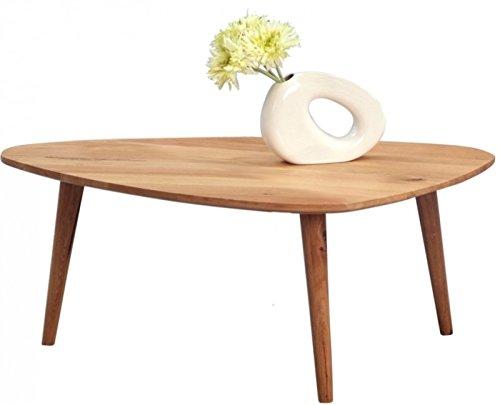 hometrends4you 258322 couchtisch 90 x 36 x 60 cm wildeiche massiv ge lt retro stuhl. Black Bedroom Furniture Sets. Home Design Ideas