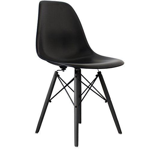 sonderausgabe stil eames dsw st hle retro stuhl. Black Bedroom Furniture Sets. Home Design Ideas