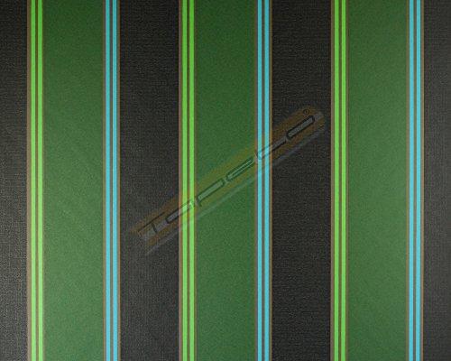 marburg panels retro vlies 70er tapete vliestapete gr n schwarz 51567 retro stuhl. Black Bedroom Furniture Sets. Home Design Ideas