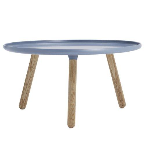 Normann Copenhagen - Tablo - groß - blau - Nicholai Wiig Hansen - Design - Beistelltisch - Couchtisch