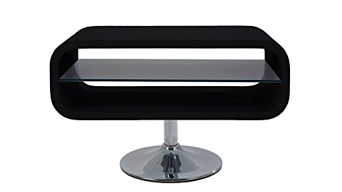 tv tisch retro bank phonom bel lowboard fernsehtisch unterfach hochglanz g nstig retro stuhl. Black Bedroom Furniture Sets. Home Design Ideas