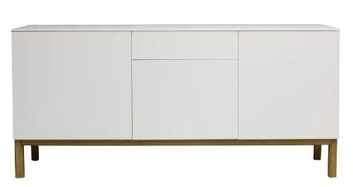 Tenzo 2275 001 patch designer sideboard untergestell for Sideboard untergestell