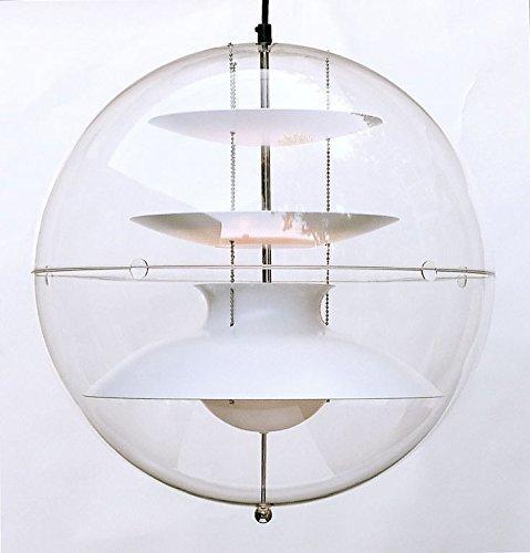 Verpan Pendelleuchte VP Globe von Verner Panton