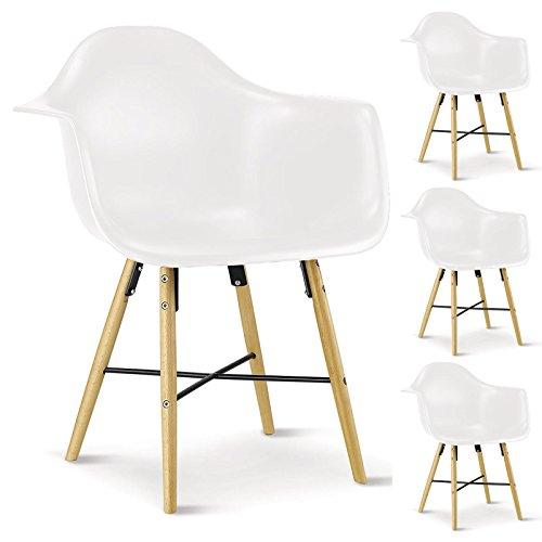 Design retro stuehle retro m bel jetzt g nstig online for Design konferenzstuhl