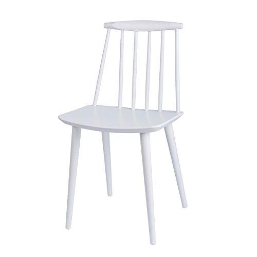 hay j77 stuhl wei folke palsson design esszimmerstuhl speisezimmerstuhl retro stuhl. Black Bedroom Furniture Sets. Home Design Ideas