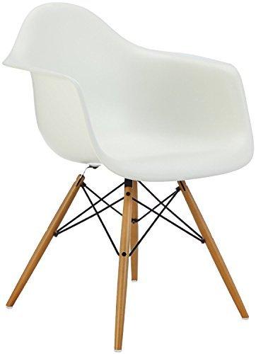 Vitra stuhl gnstig cool vitra esstisch mit dem bekannten for Eames tisch nachbau