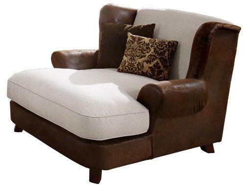 cavadore 500 big sessel bajla 120 x 101 x 142 cm inari. Black Bedroom Furniture Sets. Home Design Ideas