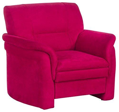 cavadore 5034 sessel cassada 102 x 90 x 90 cm merita rot 60 retro stuhl. Black Bedroom Furniture Sets. Home Design Ideas