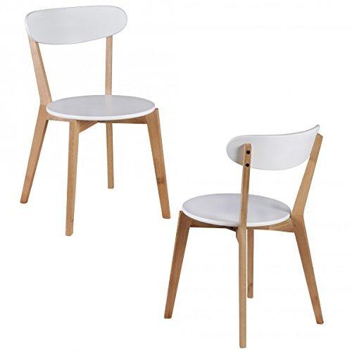 Retro stuhl retro mobel jetzt gunstig online kaufen for Küchenstuhl wei holz