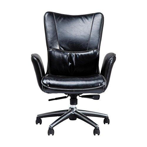 Kare 78594 Bürodrehstuhl Boss Black