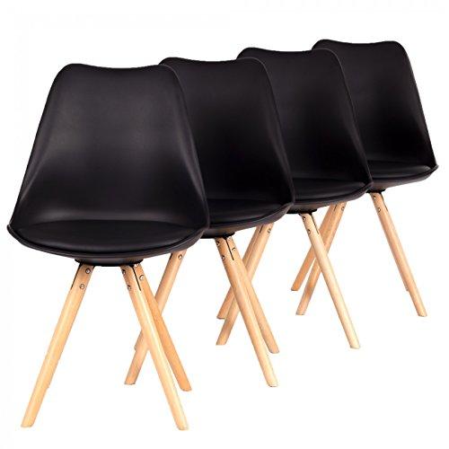 My sit retro stuhl design stuhl esszimmerst hle b rostuhl - Stuhle retro design ...