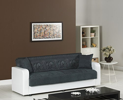 schlafsofa kippsofa sofa mit schlaffunktion klappsofa bettfunktion mit bettkasten. Black Bedroom Furniture Sets. Home Design Ideas