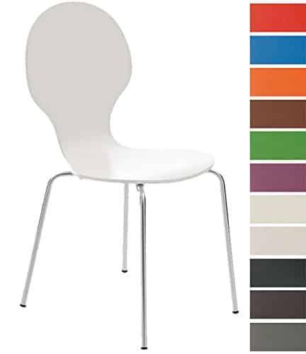 clp stapel stuhl diego holzsitz robust pflegeleicht ergonomisch geformt 12 farben wei. Black Bedroom Furniture Sets. Home Design Ideas