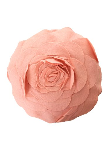 Bloomingville Inger Kissen rose one size
