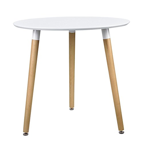 Esstisch Esszimmertisch Retro Küchentisch Design Holz
