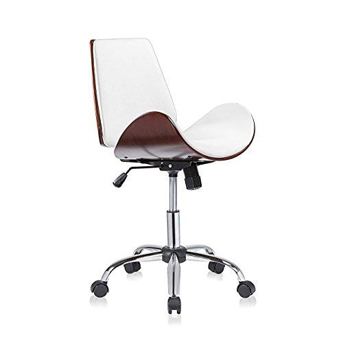 My Sit Design Stuhl Retro Drehstuhl Burostuhl Vintage Antik