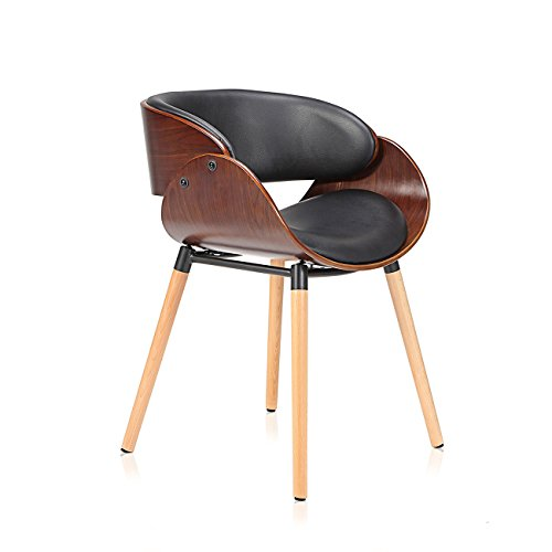 Makika design stuhl retro b rostuhl vintage hocker for Design stuhl the dutch retro