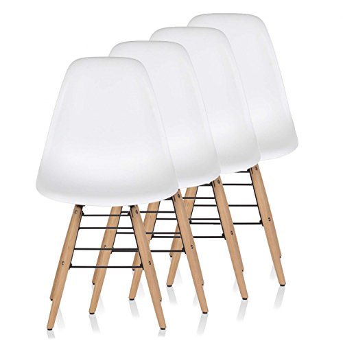 makika retro stuhl design stuhl esszimmerst hle b rostuhl. Black Bedroom Furniture Sets. Home Design Ideas