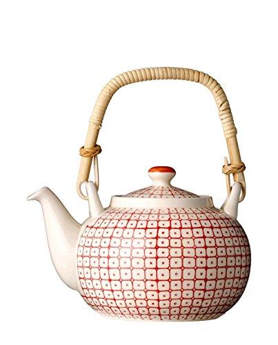 """Teekanne """"Carla"""" / handmade / 750 ml / 18 x 15 x 11 cm"""