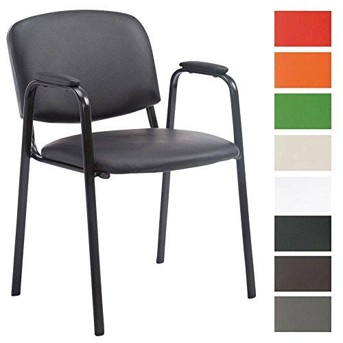 Retro stuhl retro m bel jetzt g nstig online kaufen for Stuhl mit armlehne schwarz