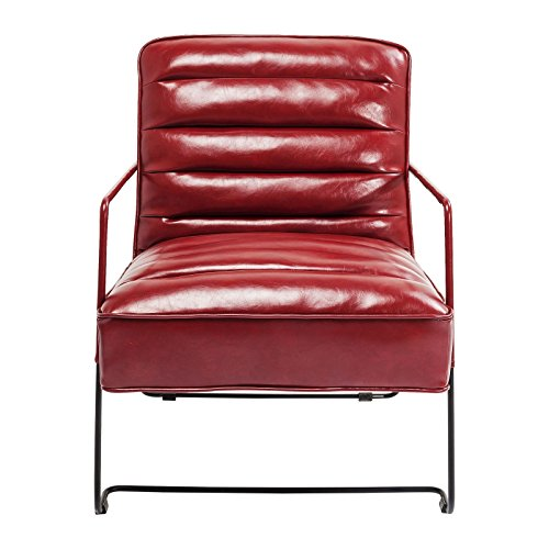 sessel study kare design retro. Black Bedroom Furniture Sets. Home Design Ideas