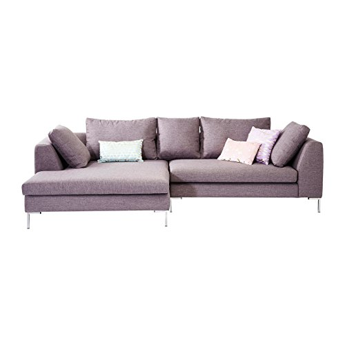 Sofa D Winkel Bruno Panini Grand links Kare Design