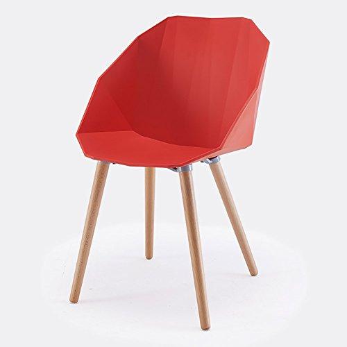 esszimmerstuhl stuhl multicolor einfache plastik home. Black Bedroom Furniture Sets. Home Design Ideas