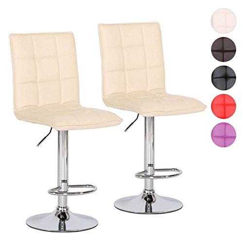 stuhl mit fusttze latest excellent barhocker barstuhl kunstleder bar hocker stuhl wei von. Black Bedroom Furniture Sets. Home Design Ideas