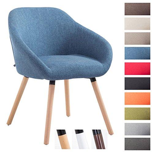 clp besucher stuhl hamburg mit armlehne max. Black Bedroom Furniture Sets. Home Design Ideas