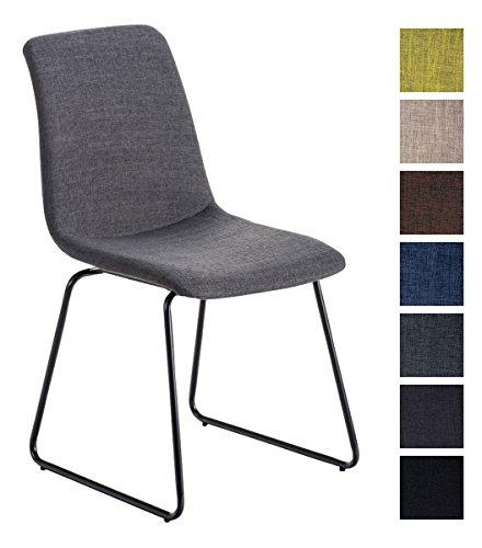 clp hochlehner k chen stuhl francis gepolstert stoff. Black Bedroom Furniture Sets. Home Design Ideas