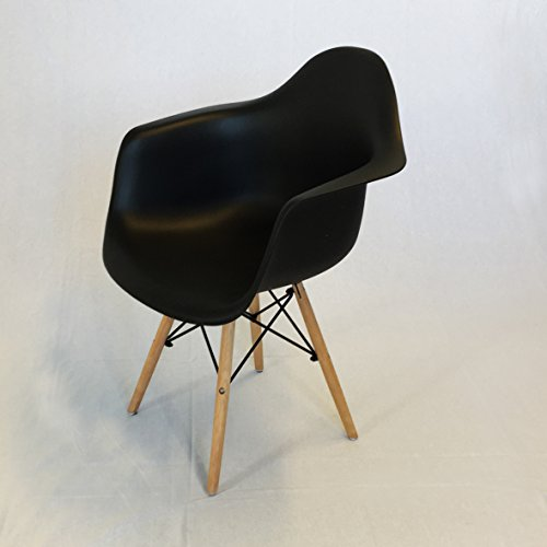 4er Set Design Stuhl Mit Armlehne Wohnzimmer B Ro