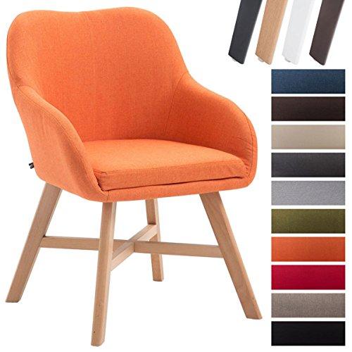 clp esszimmerstuhl kepler mit hochwertiger polsterung und. Black Bedroom Furniture Sets. Home Design Ideas