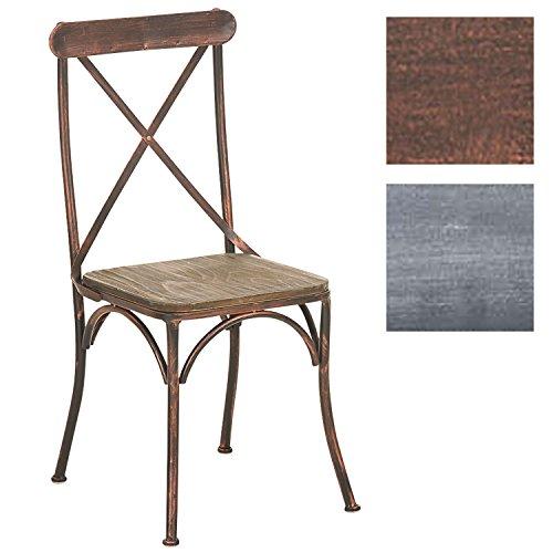 clp industrial design bistro stuhl bromley materialmix. Black Bedroom Furniture Sets. Home Design Ideas