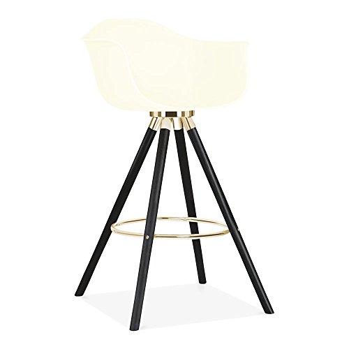 cult design moda barhocker mit armlehne cd2 gebrochenes. Black Bedroom Furniture Sets. Home Design Ideas