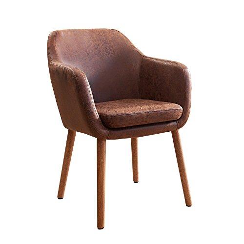 Design retro stuhl retro st hle jetzt g nstig online for Design stuhl milano