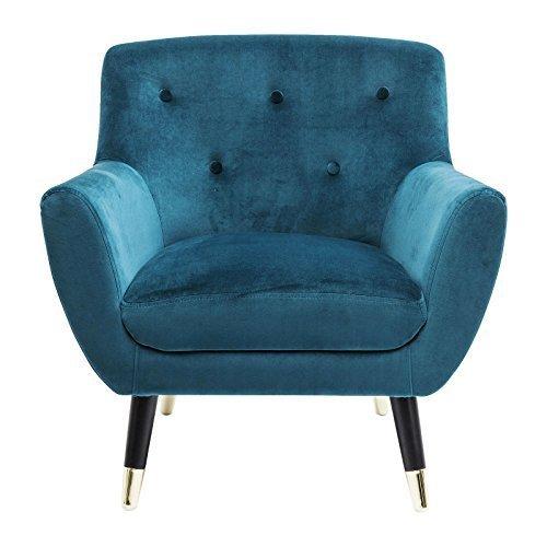sessel olga kare design retro stuhl. Black Bedroom Furniture Sets. Home Design Ideas