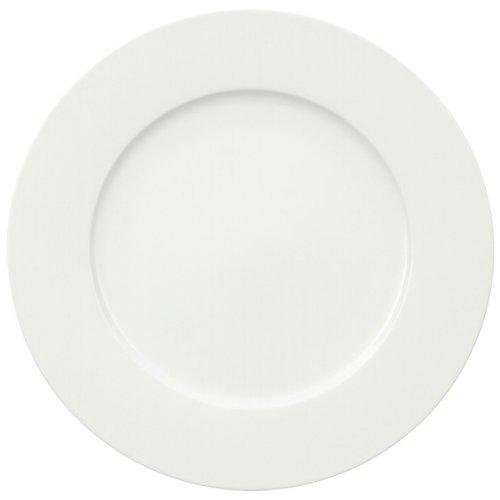 Villeroy & Boch 10-4412-2680 Royal Gourmetteller, 30 cm, Premium Bone Porzellan