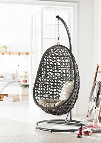 Hngesessel Destiny. Excellent Hngesessel Mit Gestell Rattan With ...