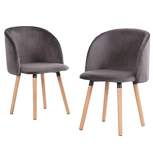 stuhl schwarz weich fabulous x design bro stuhl esszimmer. Black Bedroom Furniture Sets. Home Design Ideas
