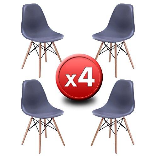 retro stuhl retro m bel jetzt g nstig online kaufen. Black Bedroom Furniture Sets. Home Design Ideas