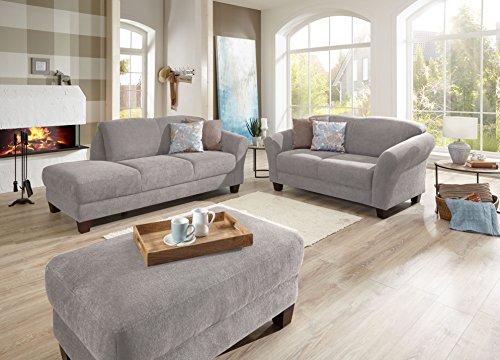 cavadore hocker gootlaand passend zu landhaus garnitur gootlaand sitzhocker mit federkern ma e. Black Bedroom Furniture Sets. Home Design Ideas