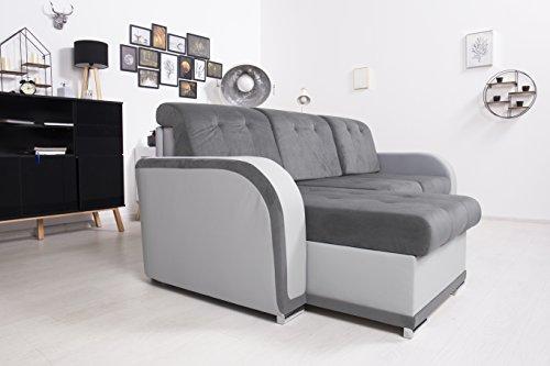 Selsey trinity ecksofa couch wohnlandschaft polsterecke for Wohnlandschaft ausziehbar