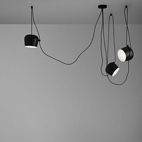 Ceiling Light Moderne Mehrere Verstellbar DIY.
