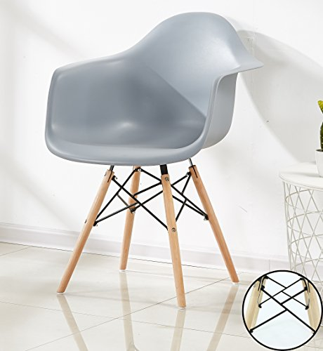 Design Retro Stuhl