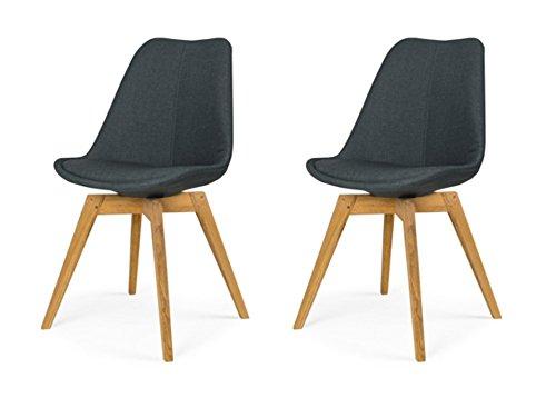 Tenzo 2er- Set Stühle